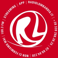 Logo de la radio Radio Lombardia