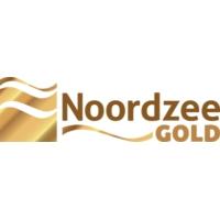 Logo of radio station Noordzee Gold