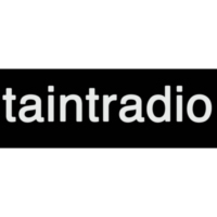 Logo of radio station taintradio