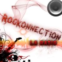 Logo de la radio Rockonnection