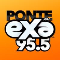 Logo de la radio Exa FM 95.5