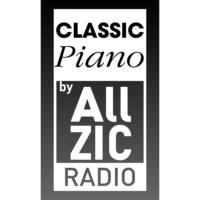 Logo de la radio Allzic Radio CLASSIC PIANO