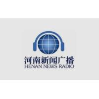 Logo of radio station 河南新闻广播 FM95.4