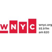 Logo de la radio WNYC AM 820