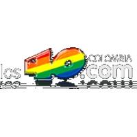 Logo of radio station 40 Principales 97.4 FM