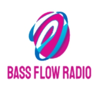 Logo of radio station Bass flow radio