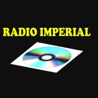 Logo of radio station RADIO IMPERIAL
