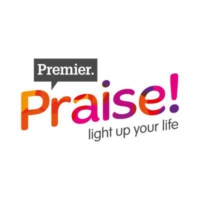 Logo of radio station Premier praise
