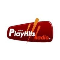 Logo de la radio Play'Hits Radio