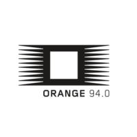 Logo de la radio ORANGE 94.0