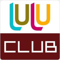 Logo of radio station luluCLUB