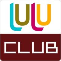 Logo of radio station luluCLUB