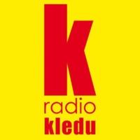 Logo of radio station radiokledu