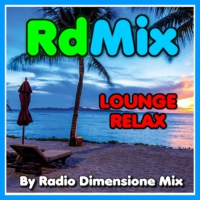 Logo de la radio RDMIX LOUNGE RELAX