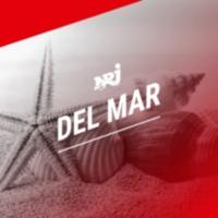 Logo de la radio Energy - Del Mar