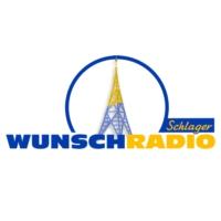 Logo de la radio wunschradio.fm Schlager