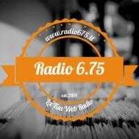 Logo of radio station Radio 6.75