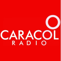 Logo of radio station Caracol Radio - Medellín