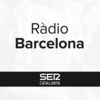 Logo de la radio Ràdio Barcelona