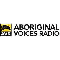 Logo de la radio CKAV Aboriginal Voices Radio