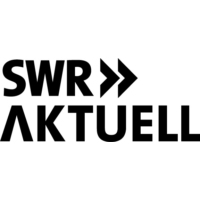 Logo of radio station SWR Aktuell