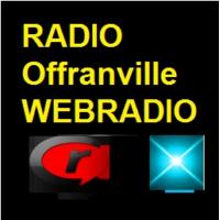 Logo of radio station Radio Offranville-Dieppe Officiel