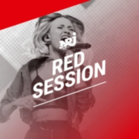 Logo de la radio Energy - Red Session
