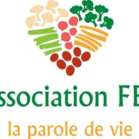Logo of radio station FOI  ESPERANCE  CHARITE