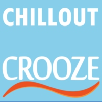Logo of radio station chillout CROOZE