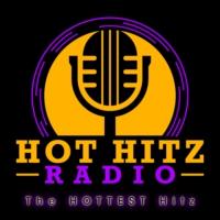 Logo de la radio Hot Hitz 80s