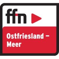 Logo de la radio radio ffn Ostfriesland / Meer