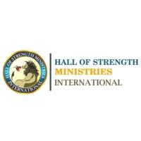Logo de la radio Hall of Strength Ministries International