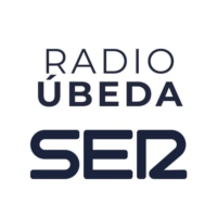 Logo of radio station Radio Úbeda