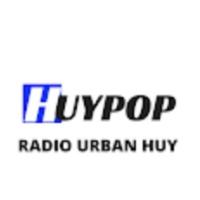 Logo de la radio Huypop