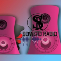 Logo of radio station Soweto Online Radio