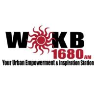 Logo de la radio WOKB 1680 AM