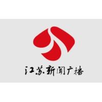 Logo of radio station 江苏新闻广播 FM93.7