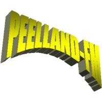 Logo de la radio Peelland FM