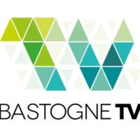 """Logo de la radio Bastogne """"LautreRadio"""" 99,99 % en Français"""