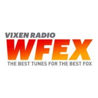 Logo of radio station 103.7 WFEX - Vixen Radio