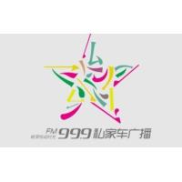 Logo de la radio 河南私家车广播 FM99.9