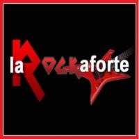 Logo de la radio LaRockaForte