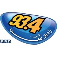 Logo of radio station Radio Shoma