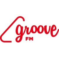 Logo de la radio Groove FM