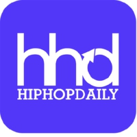 Logo de la radio Hip-Hop Daily
