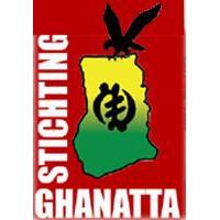 Logo de la radio Ghanatta Radio