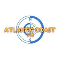 Logo de la radio Atlantic Coast FM