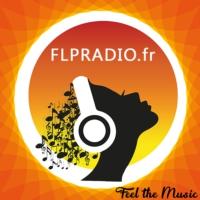 Logo de la radio FLP RADIO
