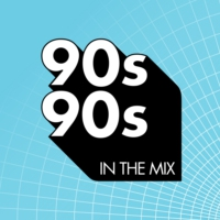 Logo de la radio 90s90s In The Mix – das DJ-Radio von Oli P.