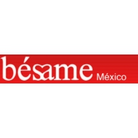 Logo of radio station Besame FM